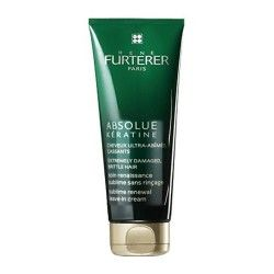Rene Furterer Absolue Keratine Cuidado Regeneración 30 ml.