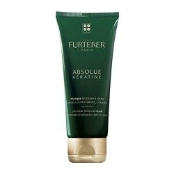 Rene Furterer Absolue Keratine Mascarilla Regeneración Extrema 30 ml.