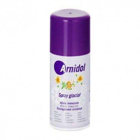 Arnidol Spray Glacial 150 ml.