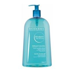 Bioderma Atoderm Gel de Ducha 1000 ml.