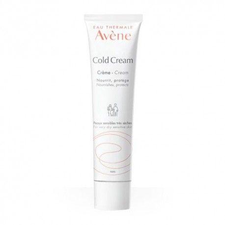 Avene Crema Cold Cream Cara y Cuerpo 40 ml.