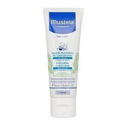 Mustela Bálsamo Pectoral Reconfortante 40 ml.
