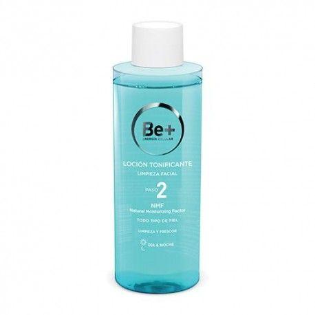 Be+ Loción Tonificante Paso2 Limpieza Facial 150 ml.