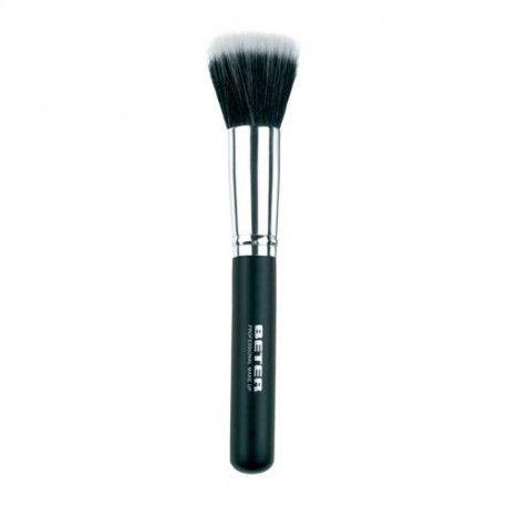 Beter Look Expert Brocha de Maquillaje Fibra Óptica 17 cm.