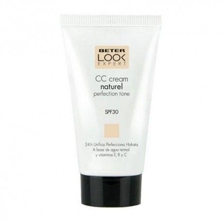 Beter Look Expert CC Cream Naturel SPF 30+ 50 ml.