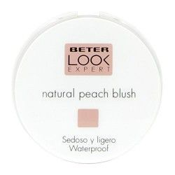Beter Look Expert Natural Peach Blush Colorete 4,5 gr.