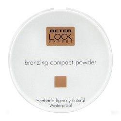 Beter Look Expert Polvos Compactos Bronceadores 10 gr.