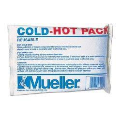 Mueller Bolsa Frío-Calor Reutilizable