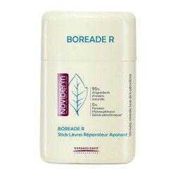 Noviderm Boréade R Stick Reparador Labios 11 ml.