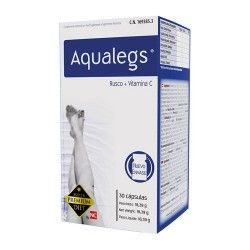 Nutrición Center Super Premium Diet Aqualegs 30 Cápsulas