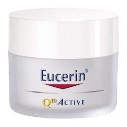 Eucerin Q10 ACTIVE Crema de Día Piel Seca 50 ml.