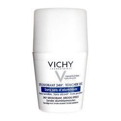 Vichy Desodorante Bola Sin Sales Aluminio 50 ml.