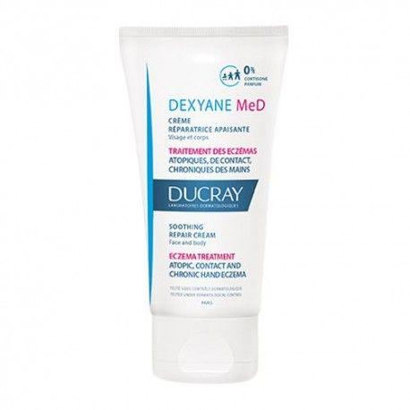 Ducray Dexyane MeD Crema Reparadora Calmante 30 ml.