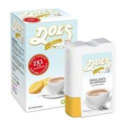 Dol's Endulzante con Edulcorantes Duplo 2 x 500 Comprimidos
