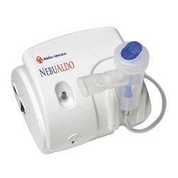 Nebualdo Aparato Nebulizador Aerosolterapia