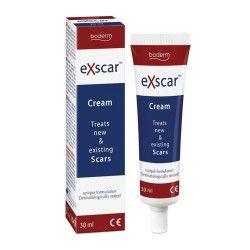 Exscar Crema Tratamiento Cicatrices 30 ml.