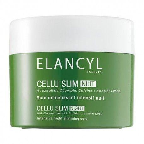 Elancyl Cellu Slim Noche 250 ml.