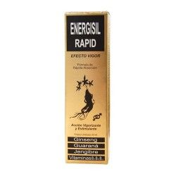 Energisil Rapid Unidosis 30 ml.