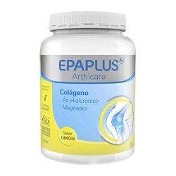 Epaplus Arthicare Colágeno + Ácido Hialurónico + Magnesio Sabor Limón 332 gr.