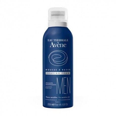 Avene MEN Espuma de Afeitar Spray 200 ml.