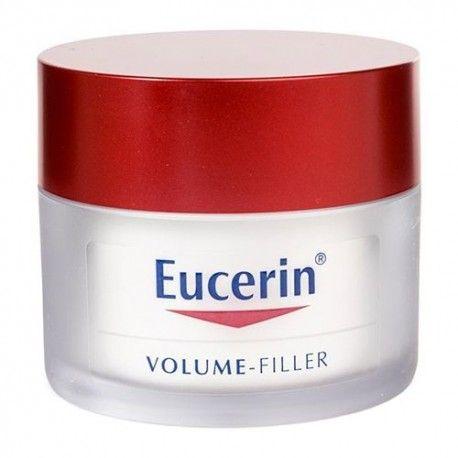 Eucerin Volume-Filler Crema Piel Normal-Mixta 50 ml.