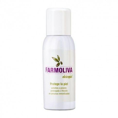Farmoliva Oleicopiel Spray 100 ml.