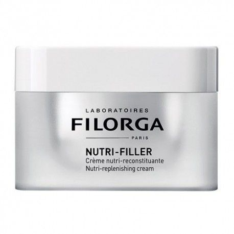 Filorga Nutri-Filler Crema Nutritiva Reconstituyente 50 ml.