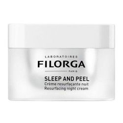 Filorga Sleep And Peel Crema de Noche Rejuvenecedora 50 ml.