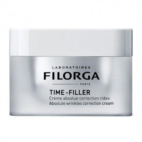 Filorga Time-Filler Crema Antiarrugas Absoluta 50 ml.