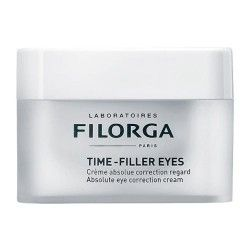 Filorga Time-Filler Eyes Crema Absoluta Corrección Contorno Ojos 15 ml.
