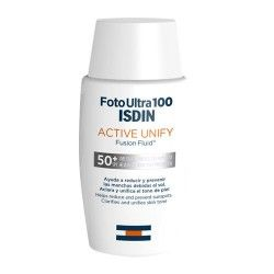 Isdin FotoUltra 100 Active Unify Fusion Fluid SPF 50+ 50 ml.