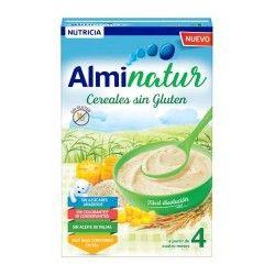 Alminatur Cereales Sin Gluten 250 gr.