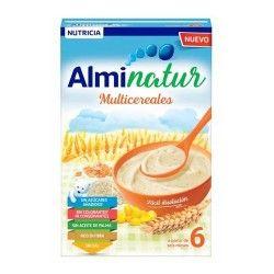 Alminatur Multicereales 250 gr.