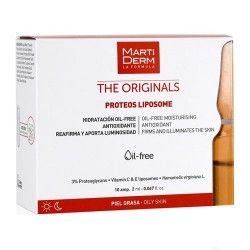 Martiderm The Originals Proteos Liposome 10 Ampollas