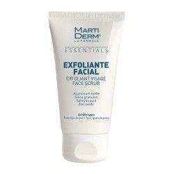 Martiderm Essentials Exfoliante Facial 50 ml.