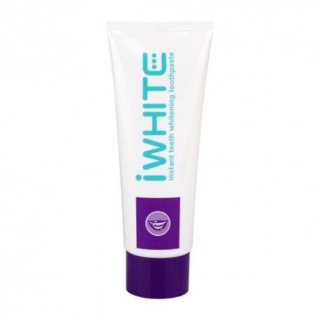iWHITE Pasta Dental Blanqueadora 100 ml.