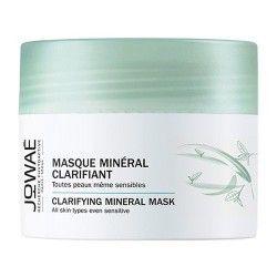 Jowaé Mascarilla Mineral Clarificante 50 ml.