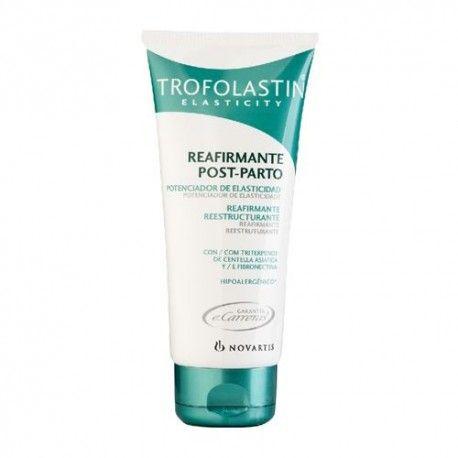 Trofolastin Reafirmante Post-Parto 200 ml.