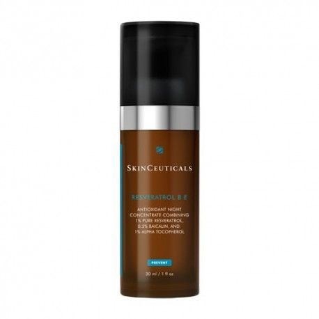 SkinCeuticals Resveratrol B E Concentrado Antioxidante Noche 30 ml.
