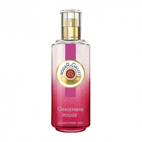 Roger&Gallet Gingembre Rouge Agua de Perfume 100 ml.