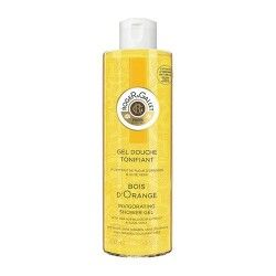 Roger&Gallet Gel Ducha Tonificante Bois d'Orange 400 ml.