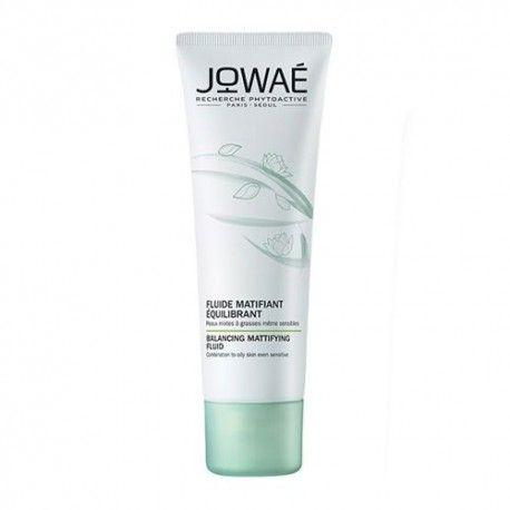 Jowaé Fluido Matificante Equilibrante 40 ml.