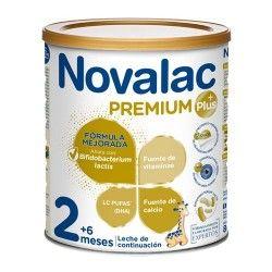 Novalac 2 Premium Plus +6m 800 gr.