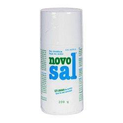 Novo Sal 200 gr.