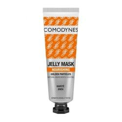 Comodynes Jelly Mask Mascarilla Gel Nutritiva 30 ml.