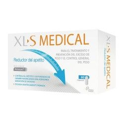 XLs Medical Reductor del Apetito 60 Cápsulas