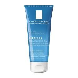 La Roche-Posay Effaclar Gel Purificante Pieles Grasas y Sensibles 200 ml.