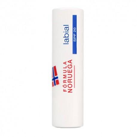 Neutrogena Fórmula Noruega Protector Labial Solar SPF 20+ 4,8 gr.