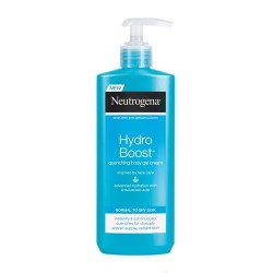 Neutrogena Hydro Boost Loción Corporal Hidratante en Gel 400 ml.