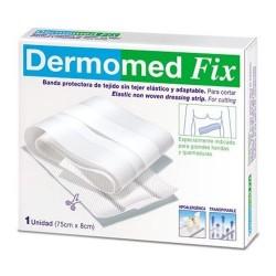 Dermomed Fix Banda Protectora Para Cortar 75x8 cm. 1 Unidad